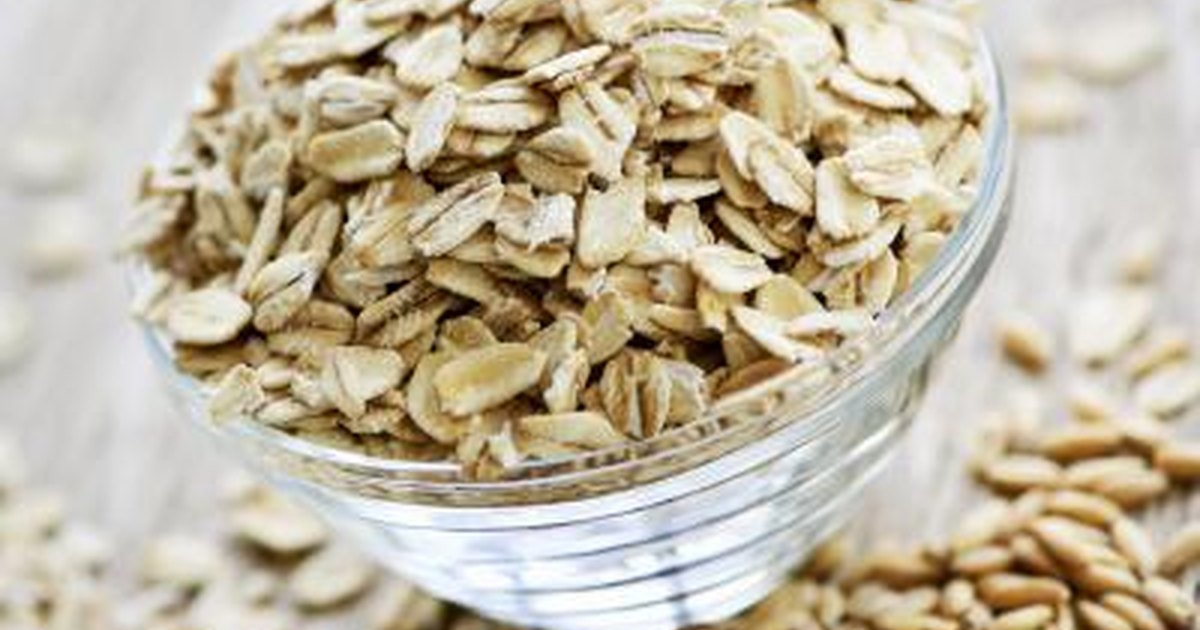 Image result for (dry) oatmeal