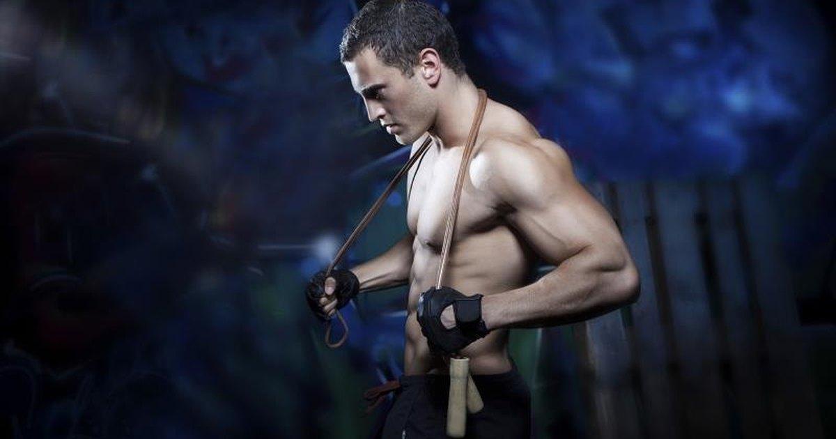 The Best Strength Exercises for Running | LIVESTRONG.COM
