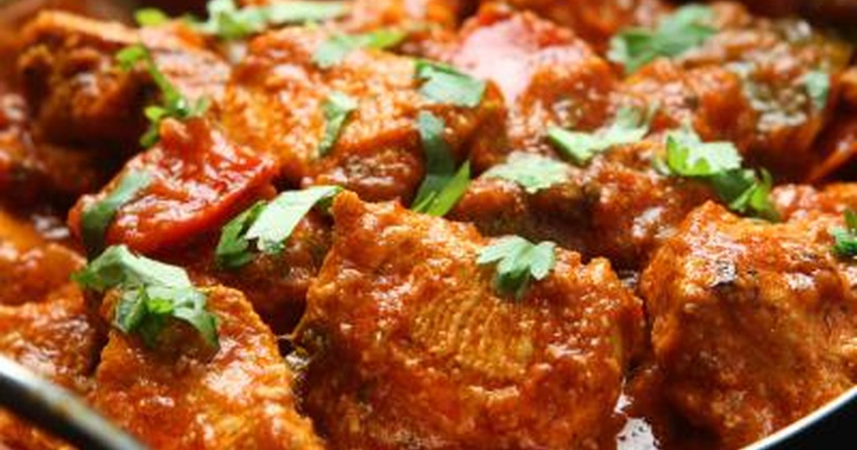 Indian food for a diabetic diet livestrong com for Articles on indian cuisine