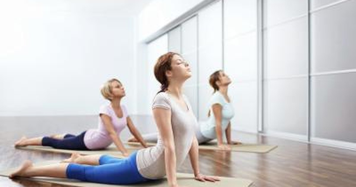 Power Yoga Classes In West Delhi