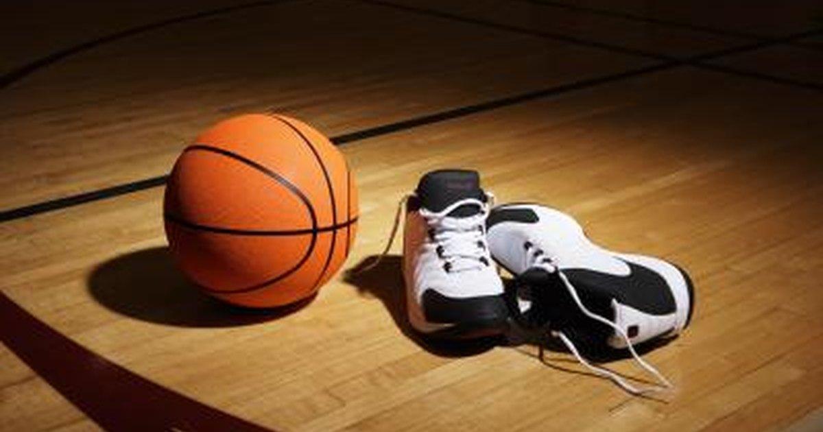 Good basketball shoes for flat feet livestrong com for Hardwood floors hurt feet