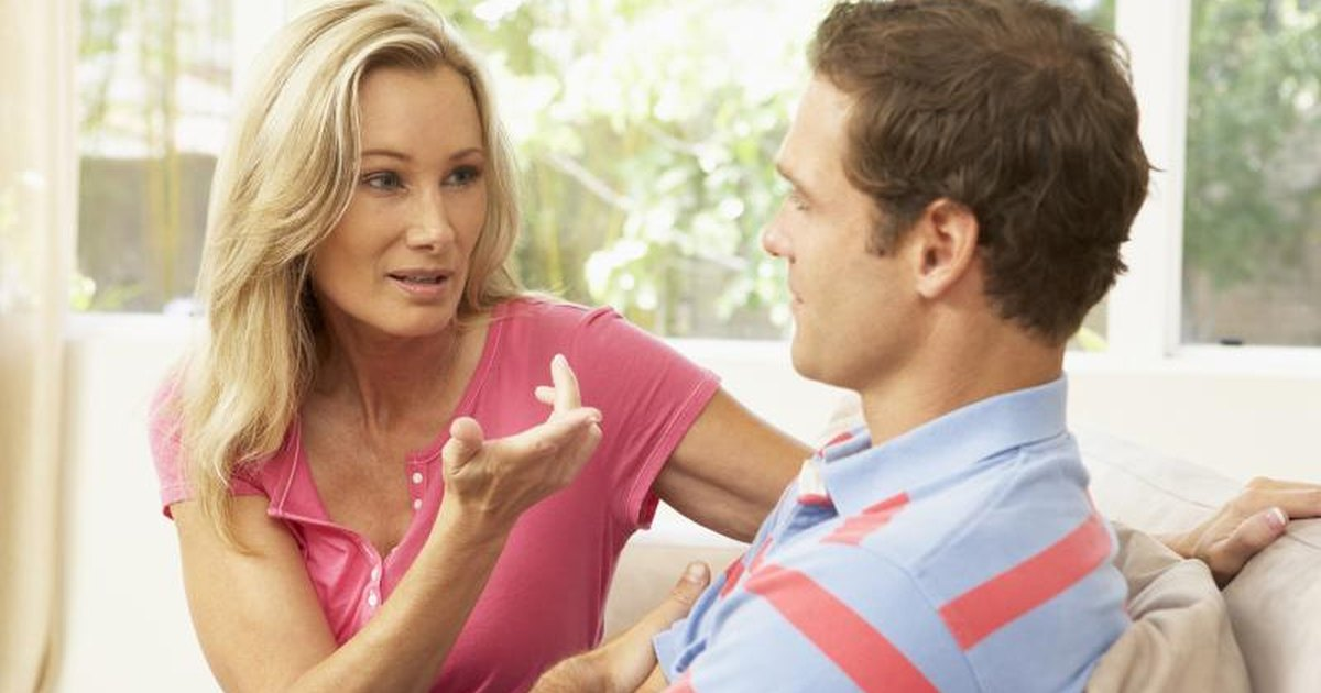 How to Tell If Your Husband Is Cheating on You   LIVESTRONG COM