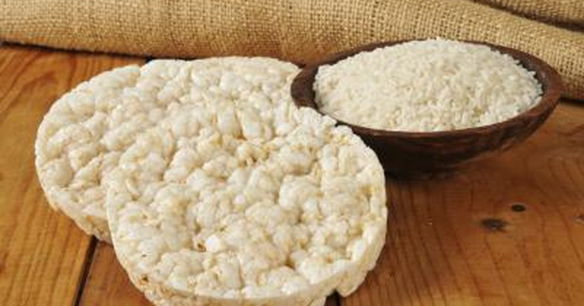 Is Rice Cakes And Peanut Butter Healthy