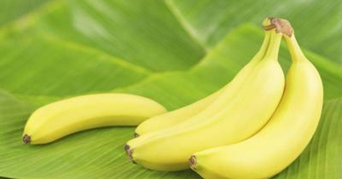 banana carb count