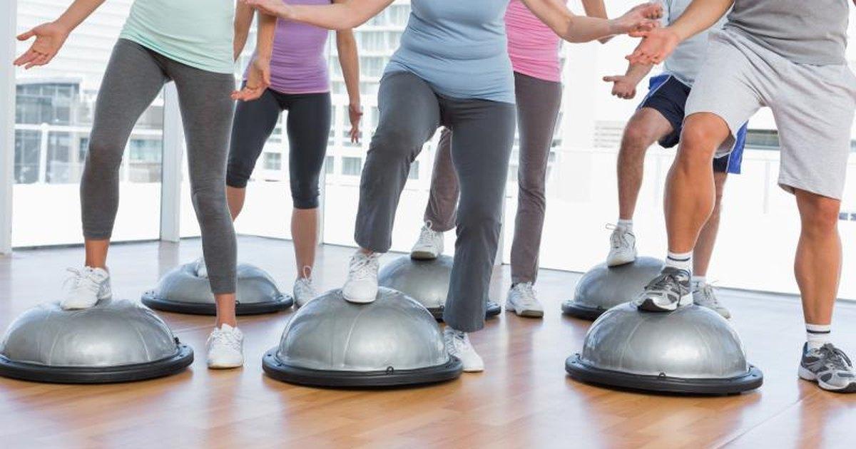 Exercises for Saddlebags on Women