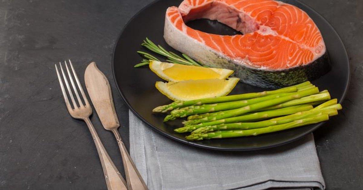 Salmon fish oil skin rash livestrong com for Fish oil for skin