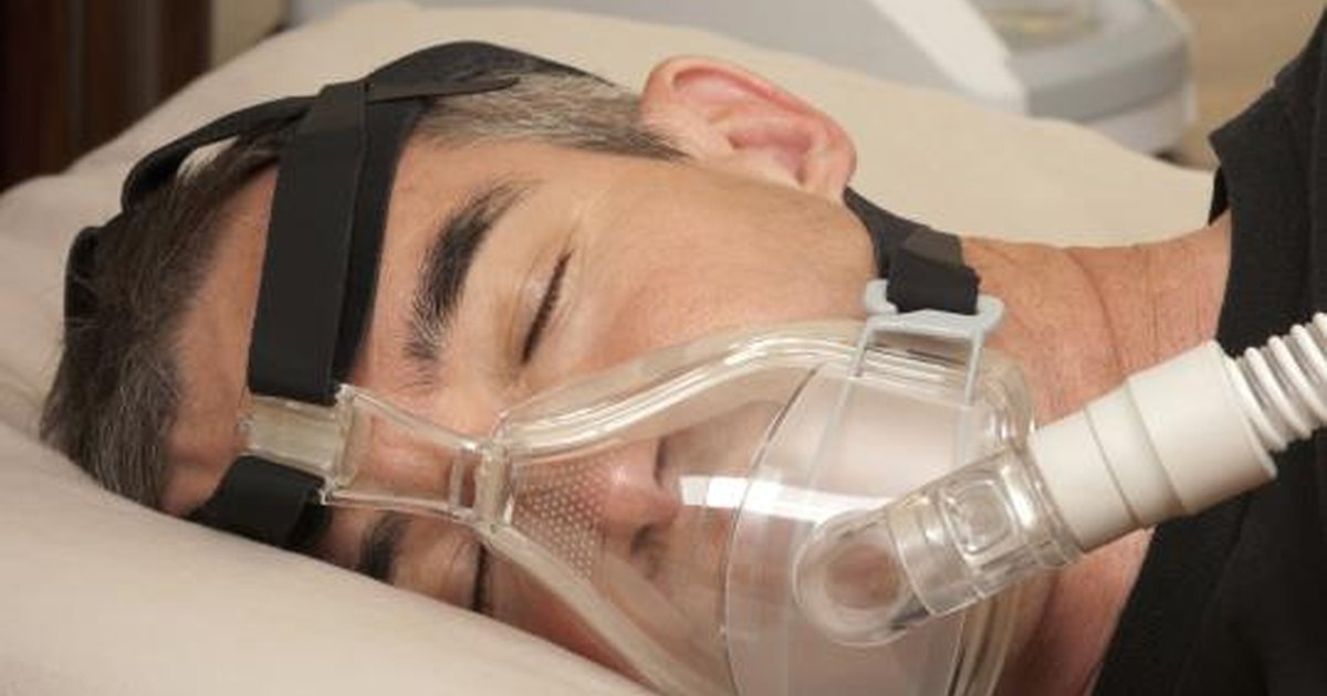 The Best Cpap Bipap Masks For High Pressure Livestrong Com
