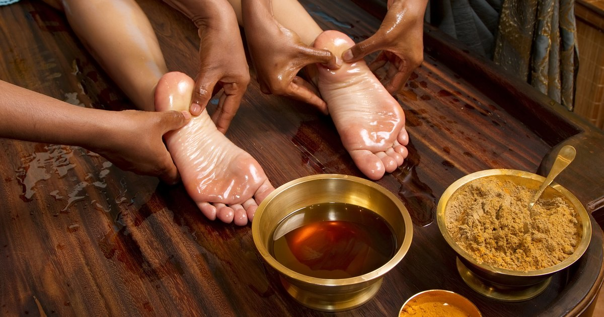 7 Ayurvedic Practices That Seem Strange but Really Work ...
