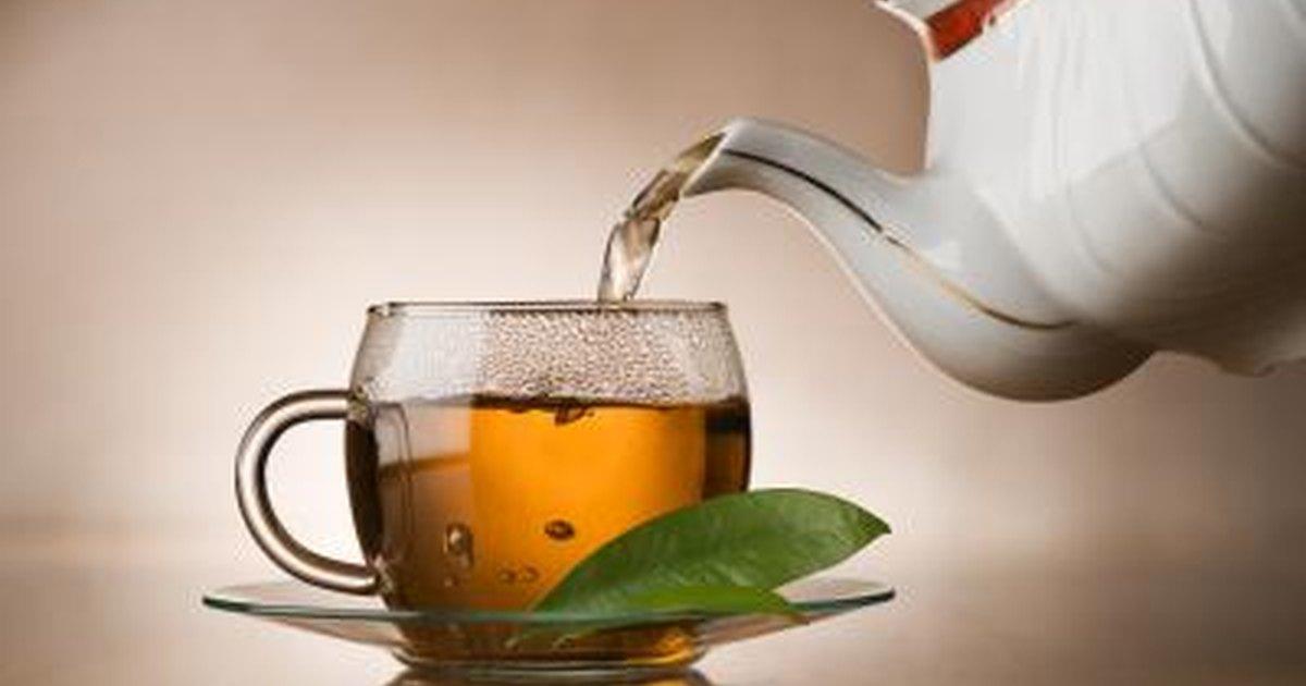 Teas To Drink While Breastfeeding
