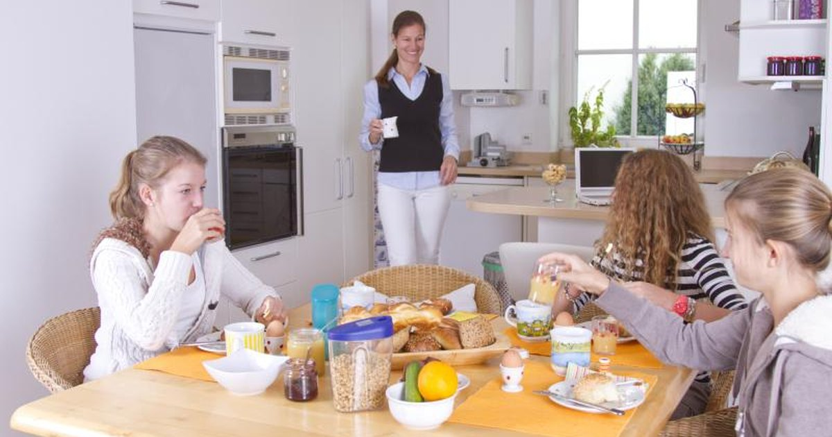 benefit of breakfast essay Mrsletsz benefits of eating a healthy family dinner by- justin patric johnson ` eating a healthy family dinner can keep children out of trouble in and.