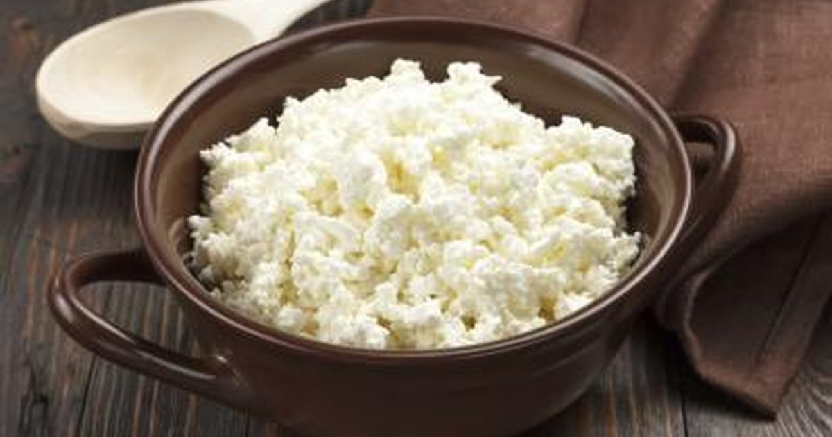 What Are The Benefits Of Cottage Cheese Before Bed