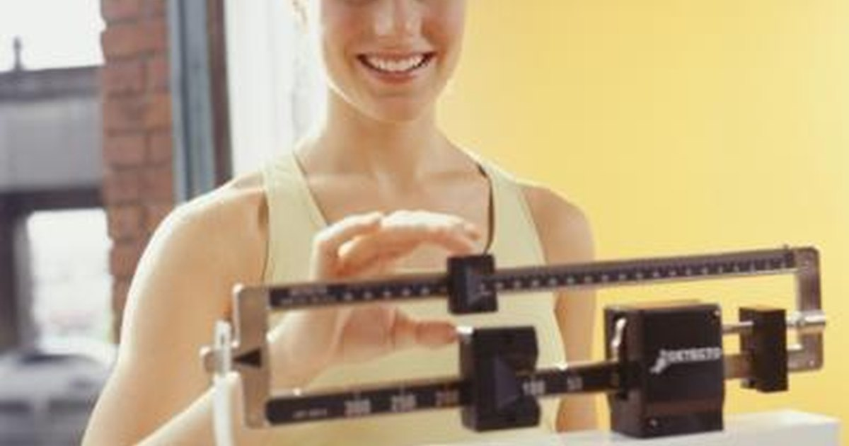 How to Lose 10 lbs. in a Month With Exercise | LIVESTRONG.COM