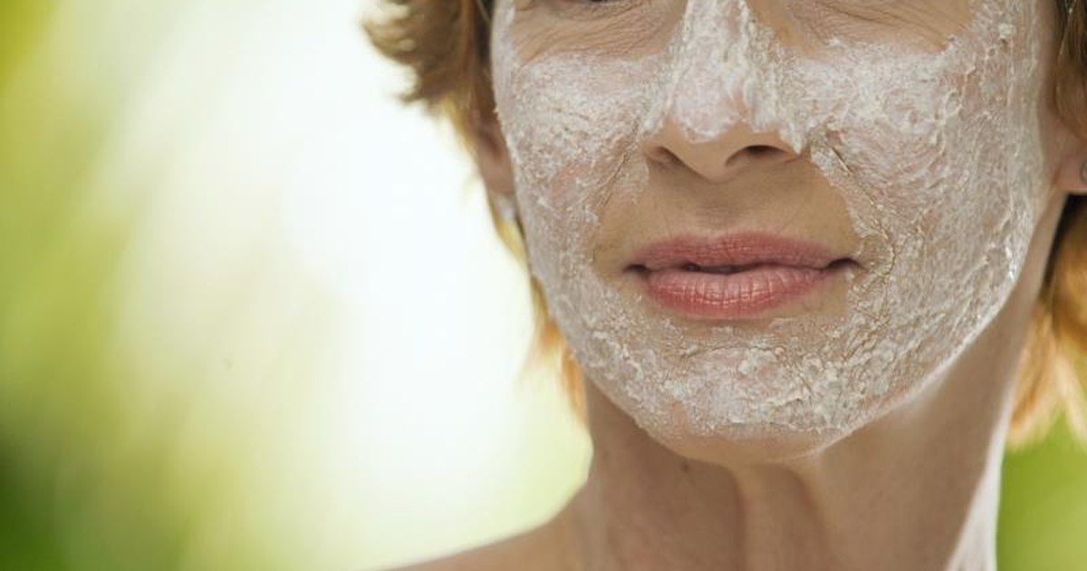 how to make baking soda paste for acne