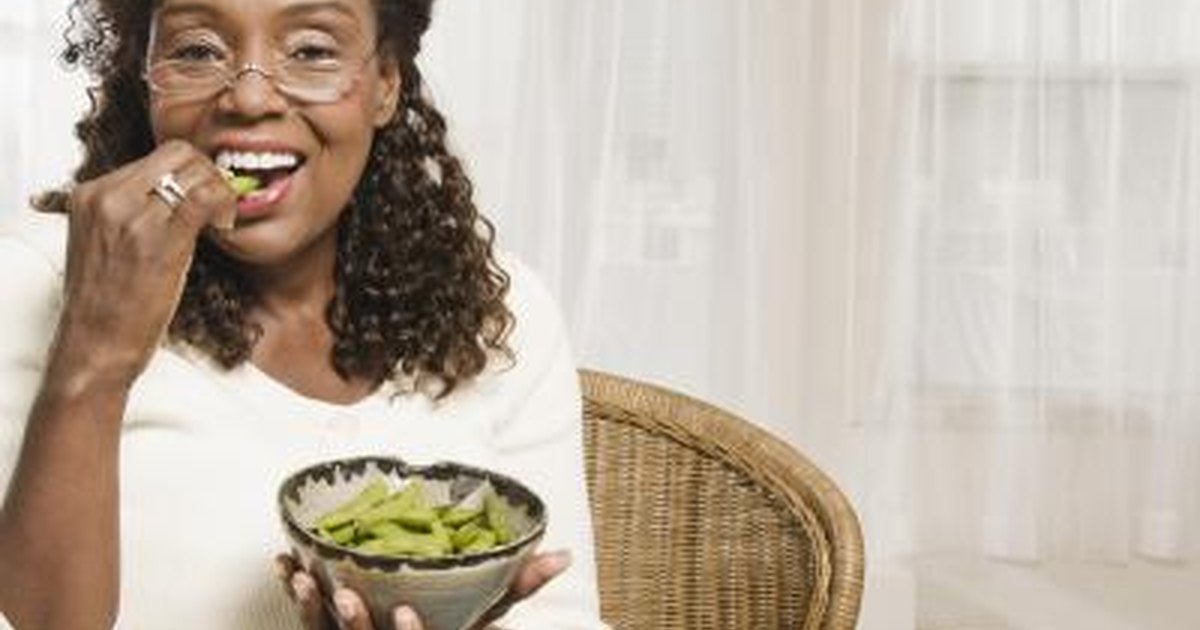 Balanced Diet for a 50-Year-Old Female   LIVESTRONG.COM