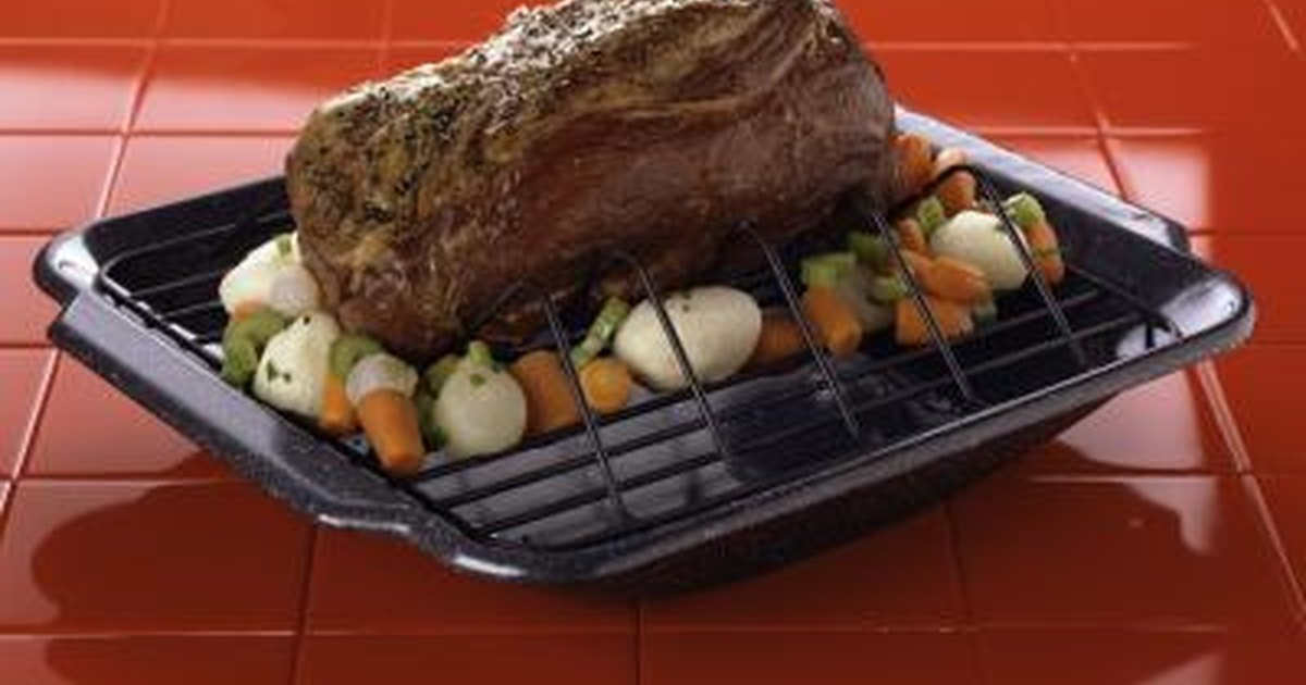 Pork loin bag recipe