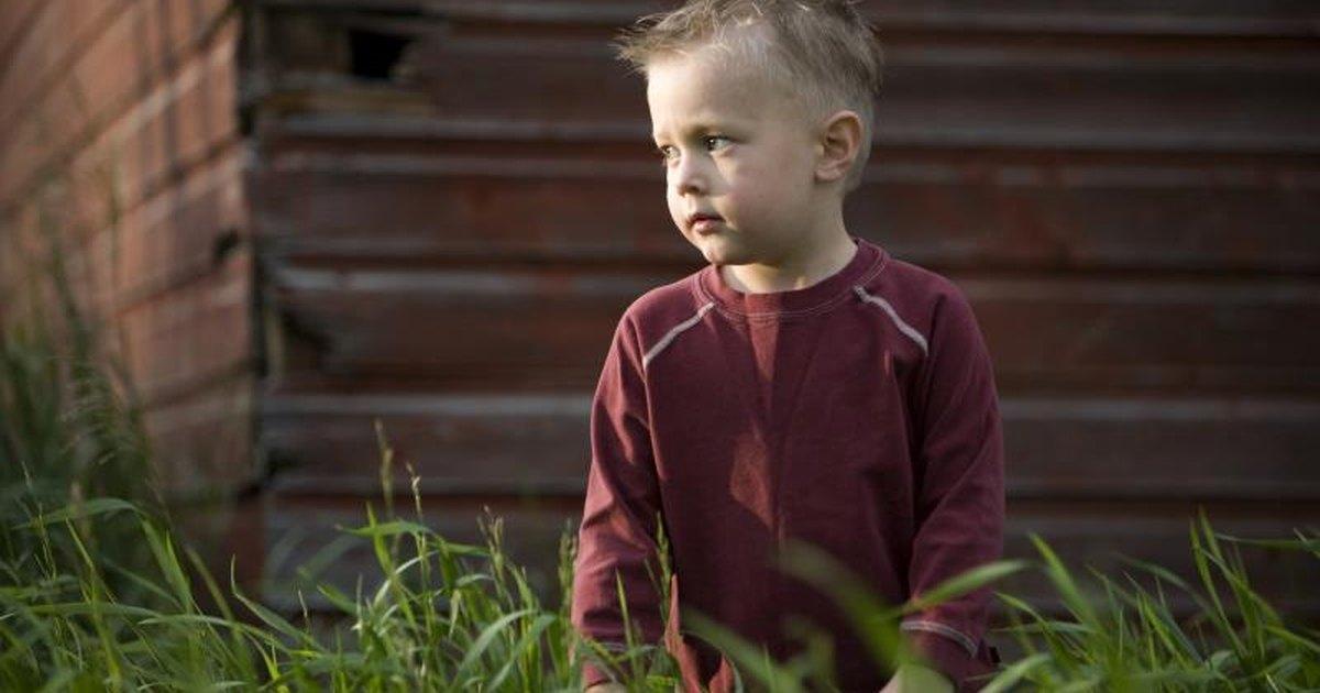 Essay impact broken family children