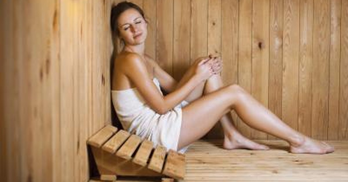 Permalink to Disadvantages Of Sauna