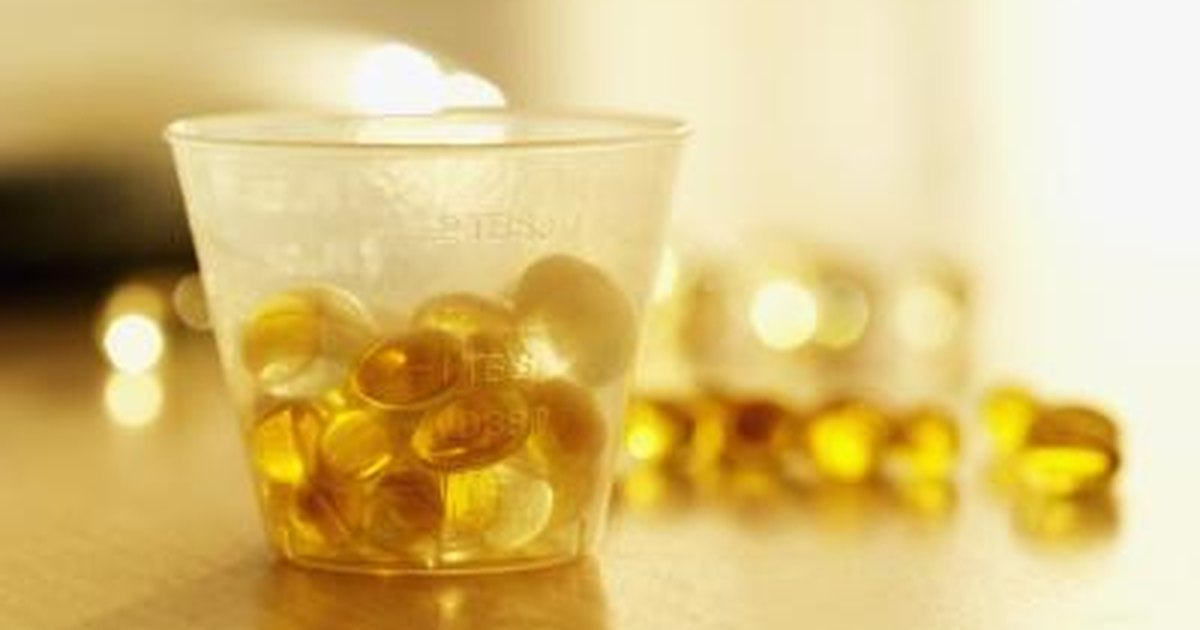 How many omega fish oil pills should you take a day for Should you take fish oil