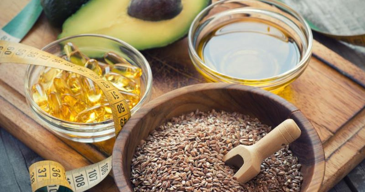 how to eat flaxseed oil