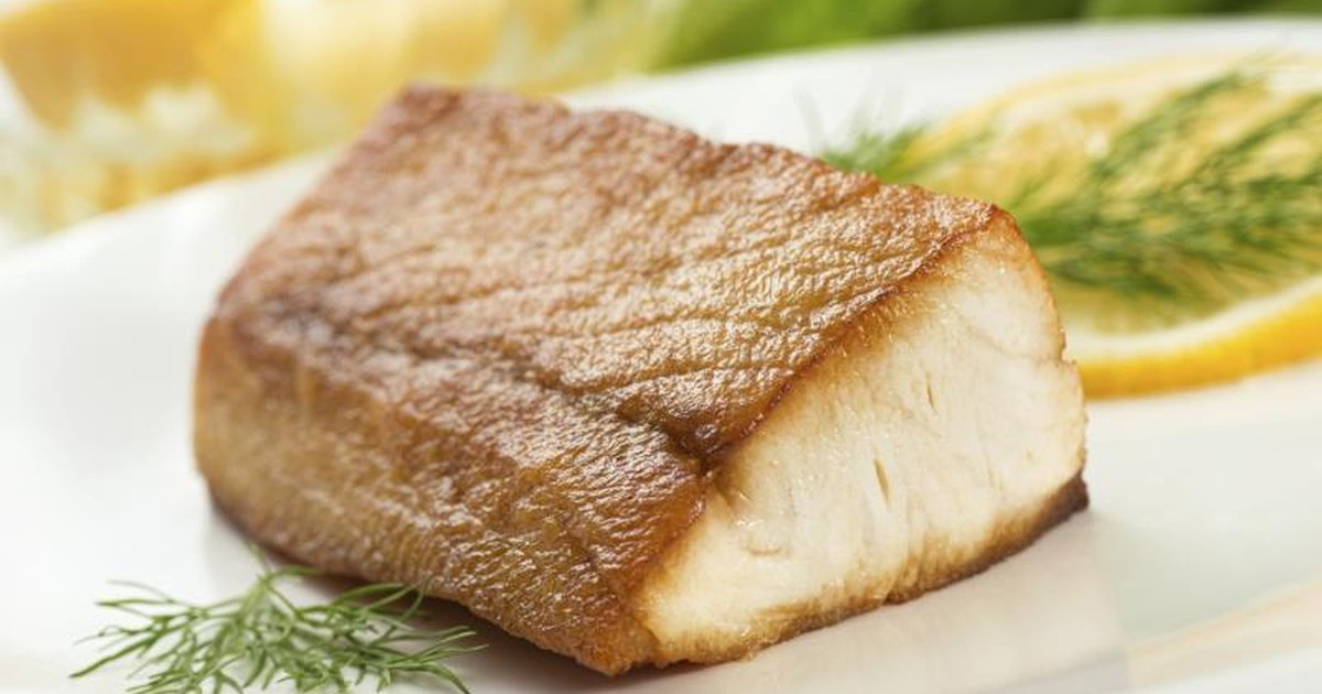 How to cook cobia fish livestrong com for Cobia fish recipe