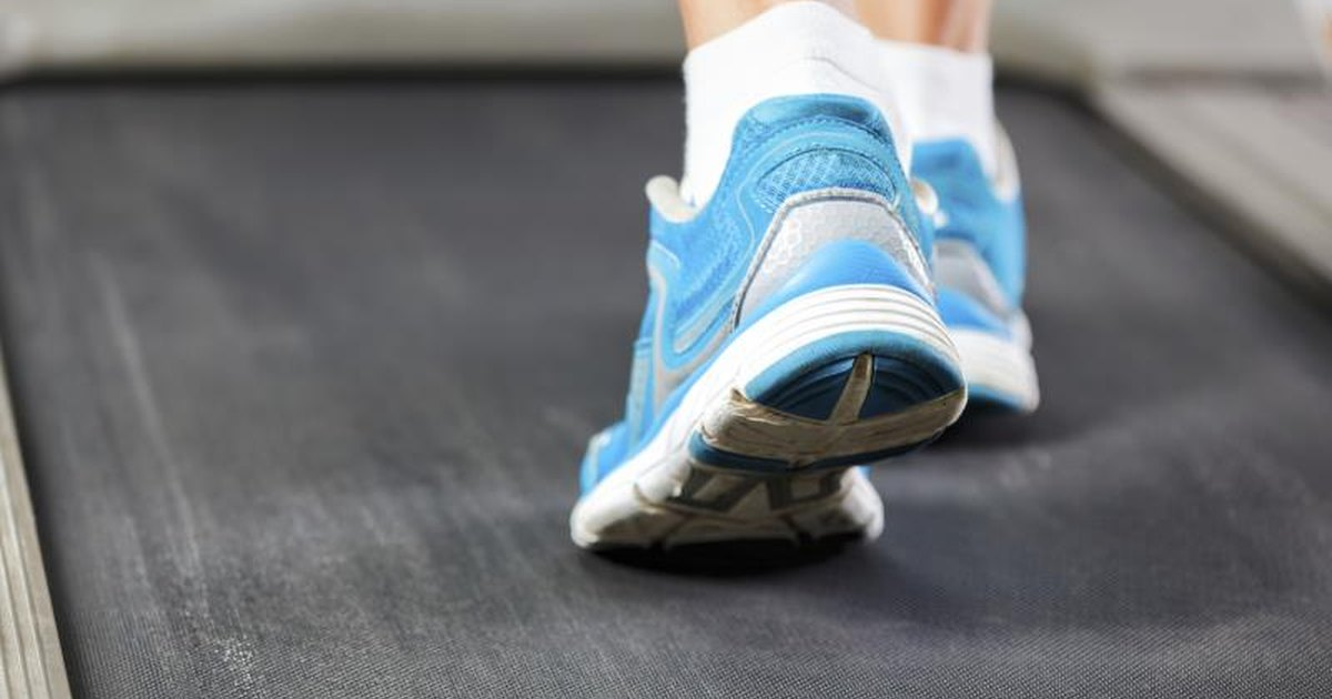 new balance 2500 treadmill