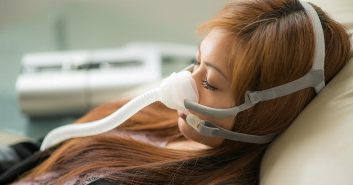 how does a cpap machine last