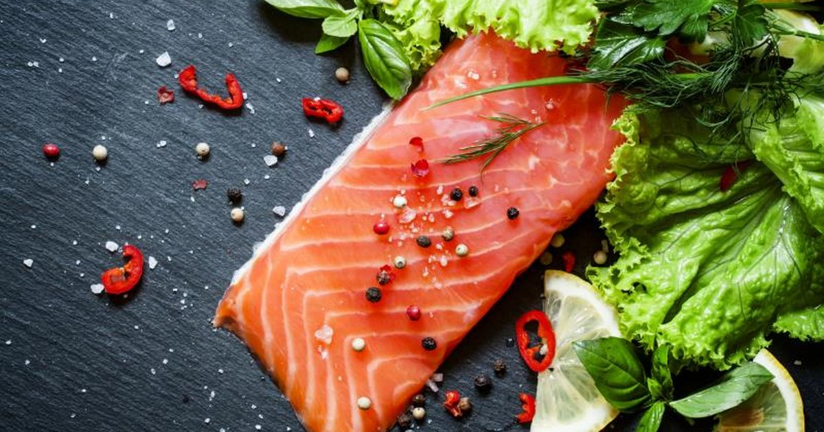 A salmon allergy livestrong com for Allergic reaction to fish