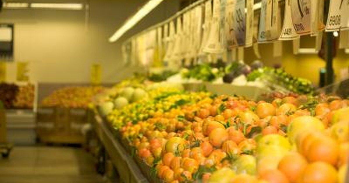 Foods Containing Tannic Acid