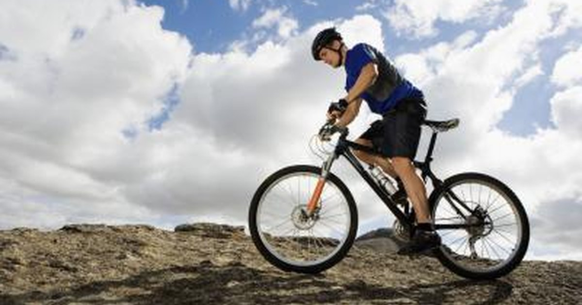 arantix mountain bike weight loss