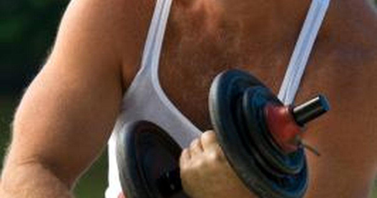 how to get stronger biceps