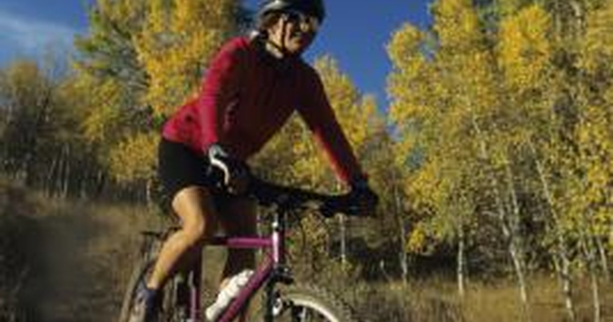 Groin Pain from Cycling | LIVESTRONG.COM