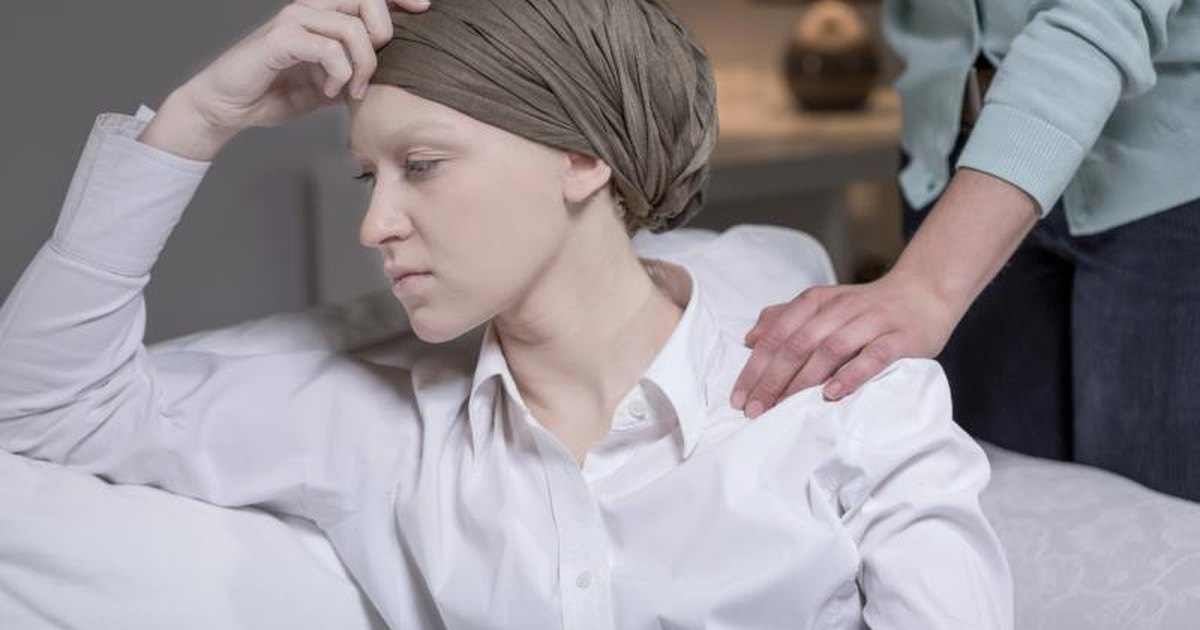Dating for cancer patients