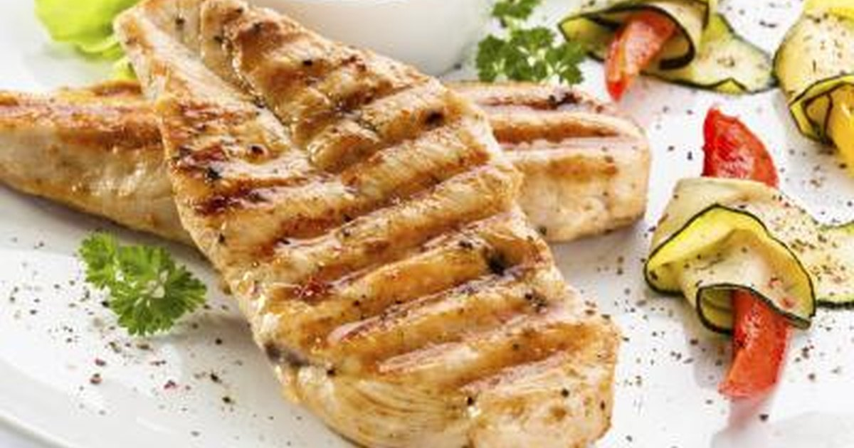 How Many Calories Are Really in Chicken Breast? -