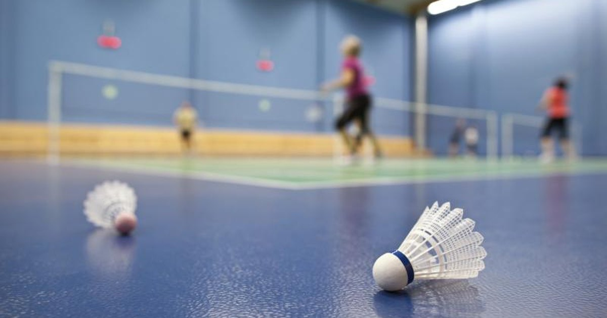 Essay On Badminton