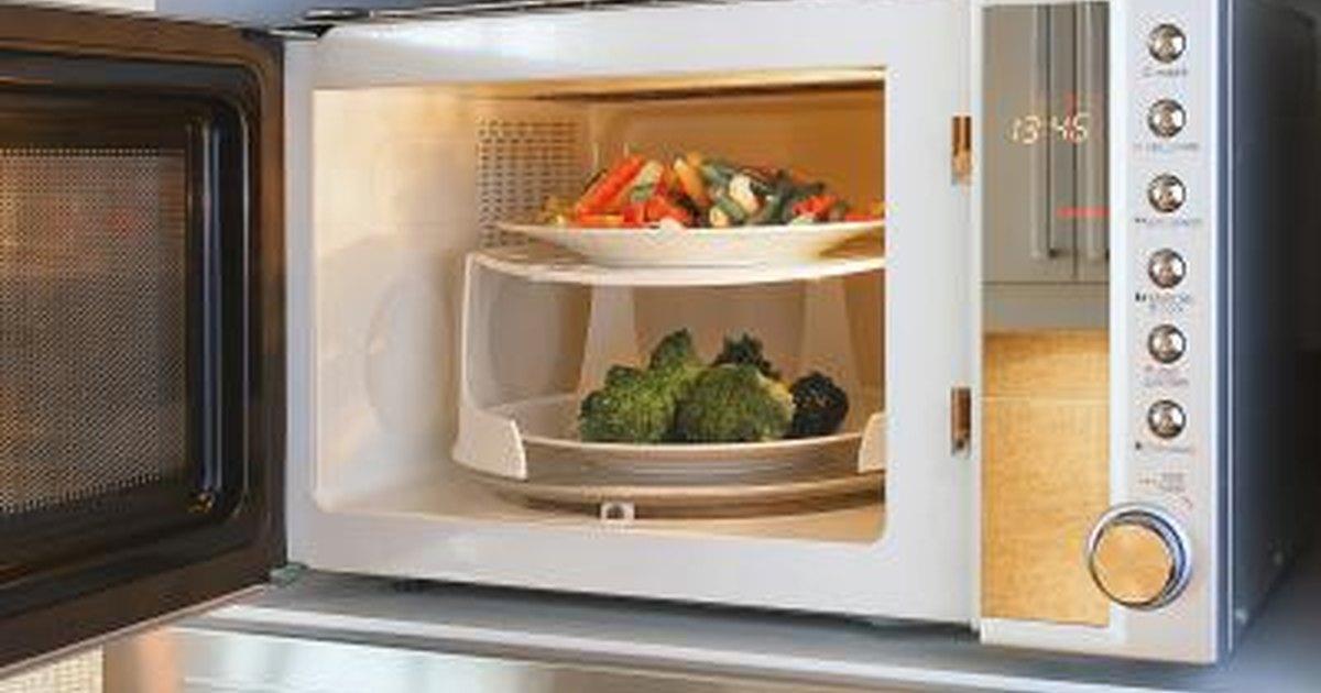 Kết quả hình ảnh cho Will Microwaves Ruin my Food?