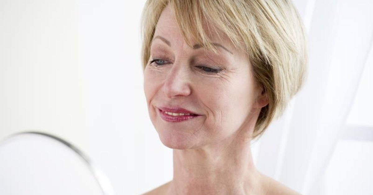 The Effects of Aging on the Skin & Muscle Tone