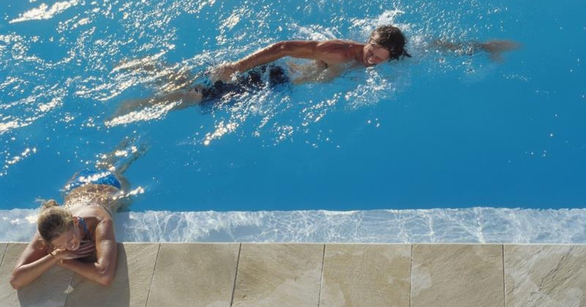 Risk Of Skin Irritation In High Chlorine Pools Livestrong Com