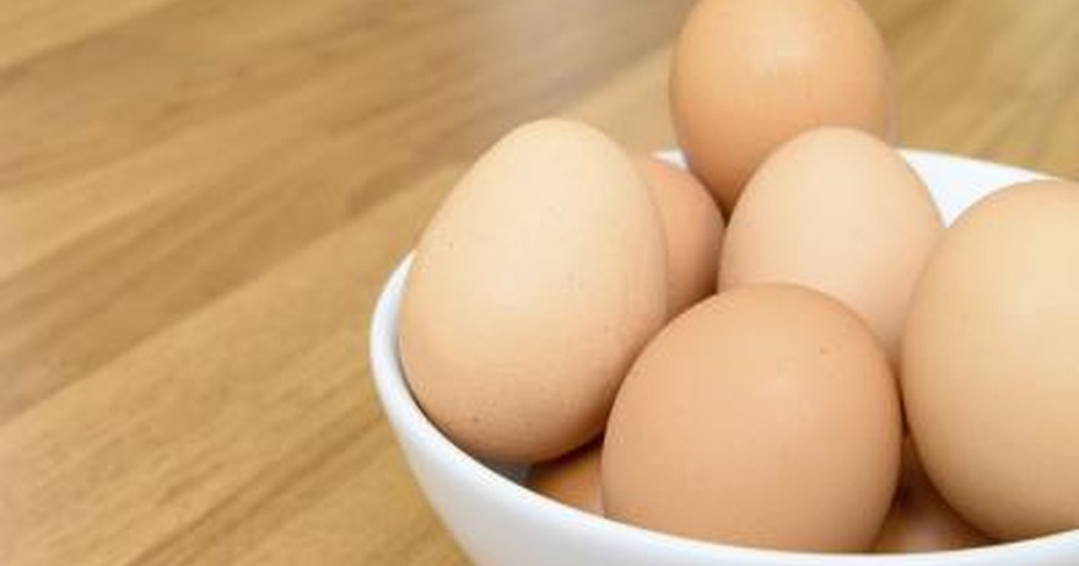 Can You Eat Eggs After Removal of the Gallbladder? | LIVESTRONG.COM
