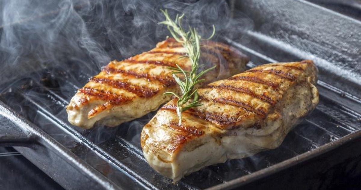 Chicken Diet Plan