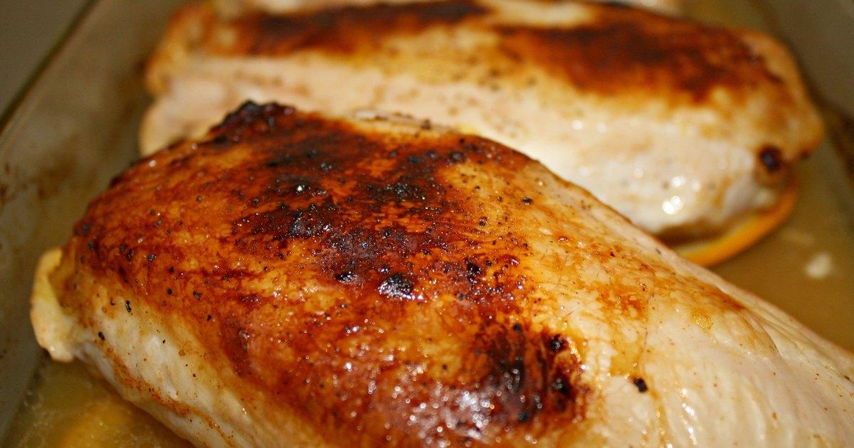 How to Make Pollo Asado-Marinated Chicken With Orange Juice & Lemon ...