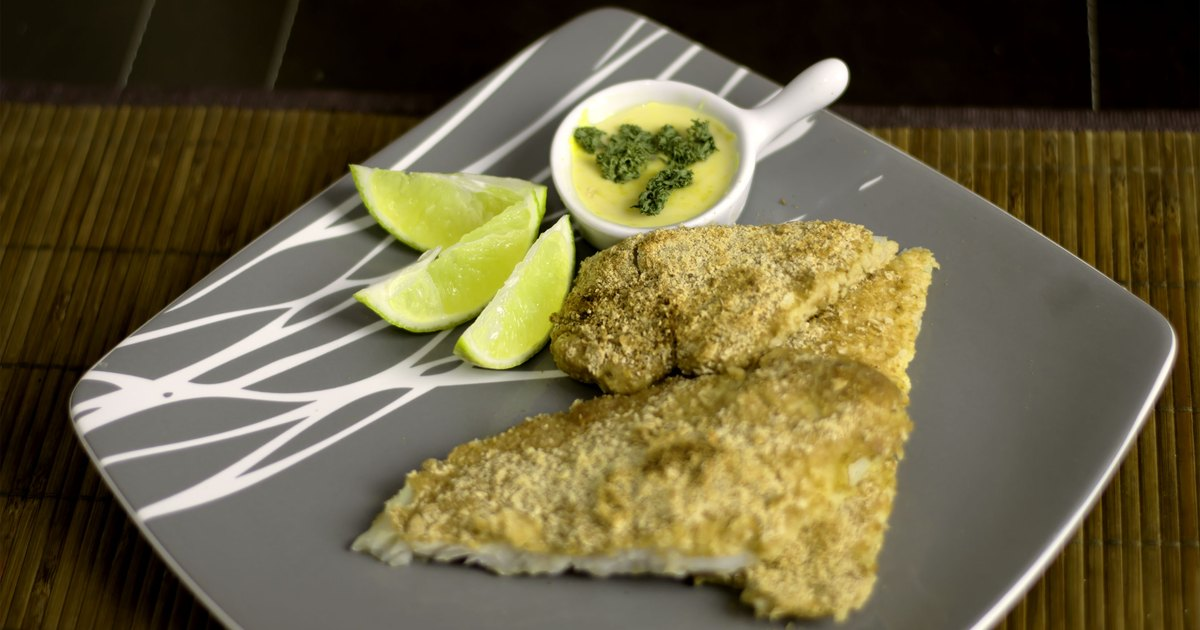how to cook northern pike fillets