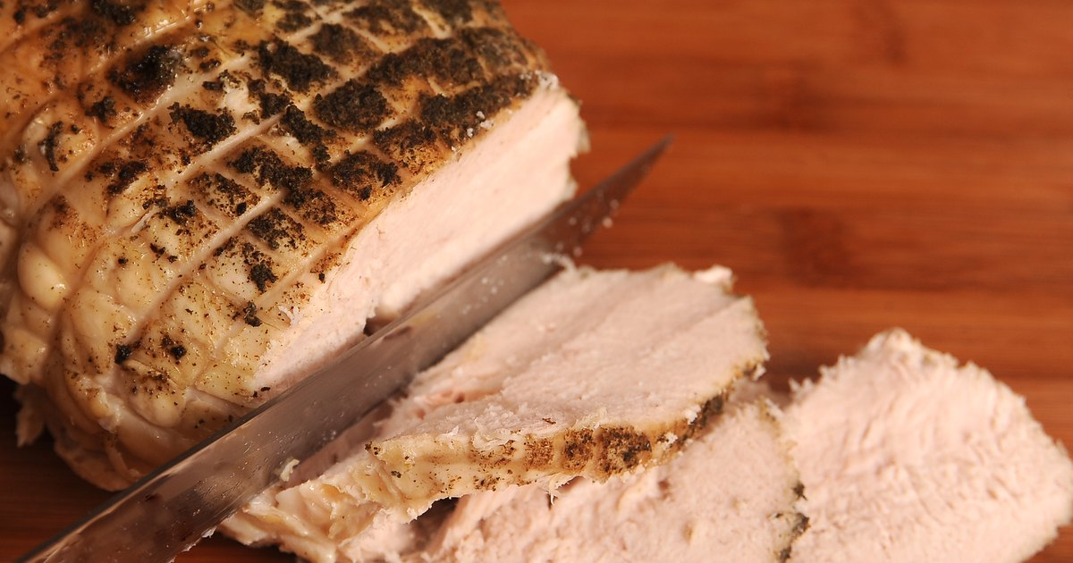 Butterball turkey recipe