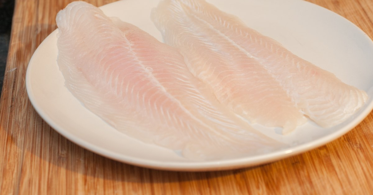 How to cook six ounce swai fillets livestrong com for Swai fish nutrition