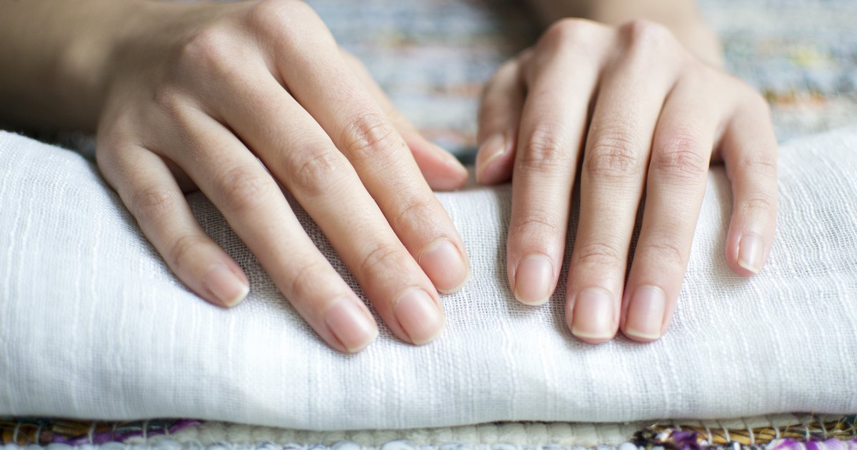 how to make nails grow really fast