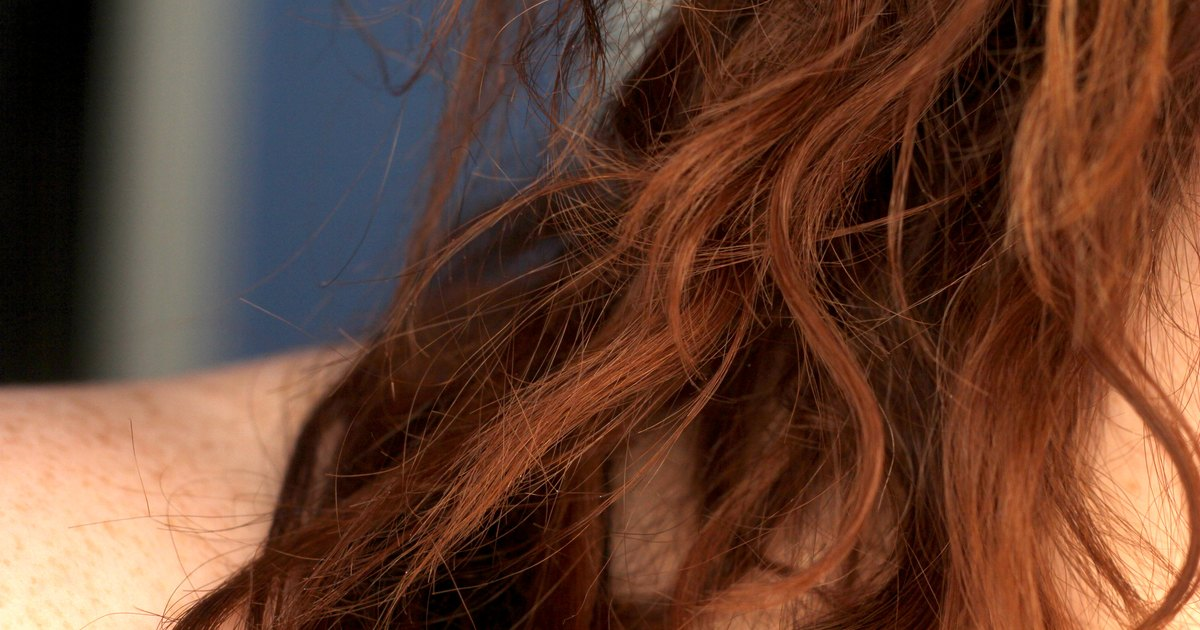 Remedy for Damaged Over-Processed Hair