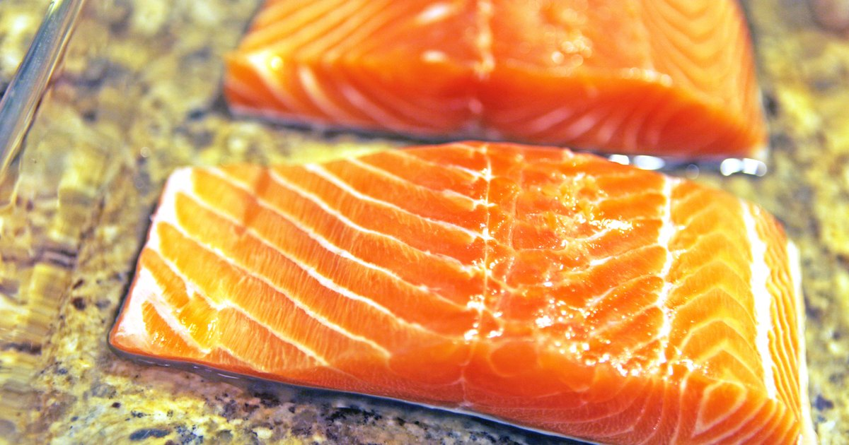 What fish is high in cholesterol livestrong com for Cholesterol in fish