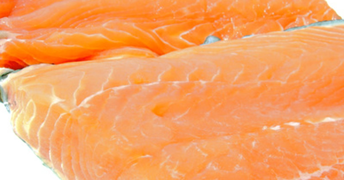 Omega 3 fatty acids in salmon vs fish oil supplements for Omega 3 fatty acid fish