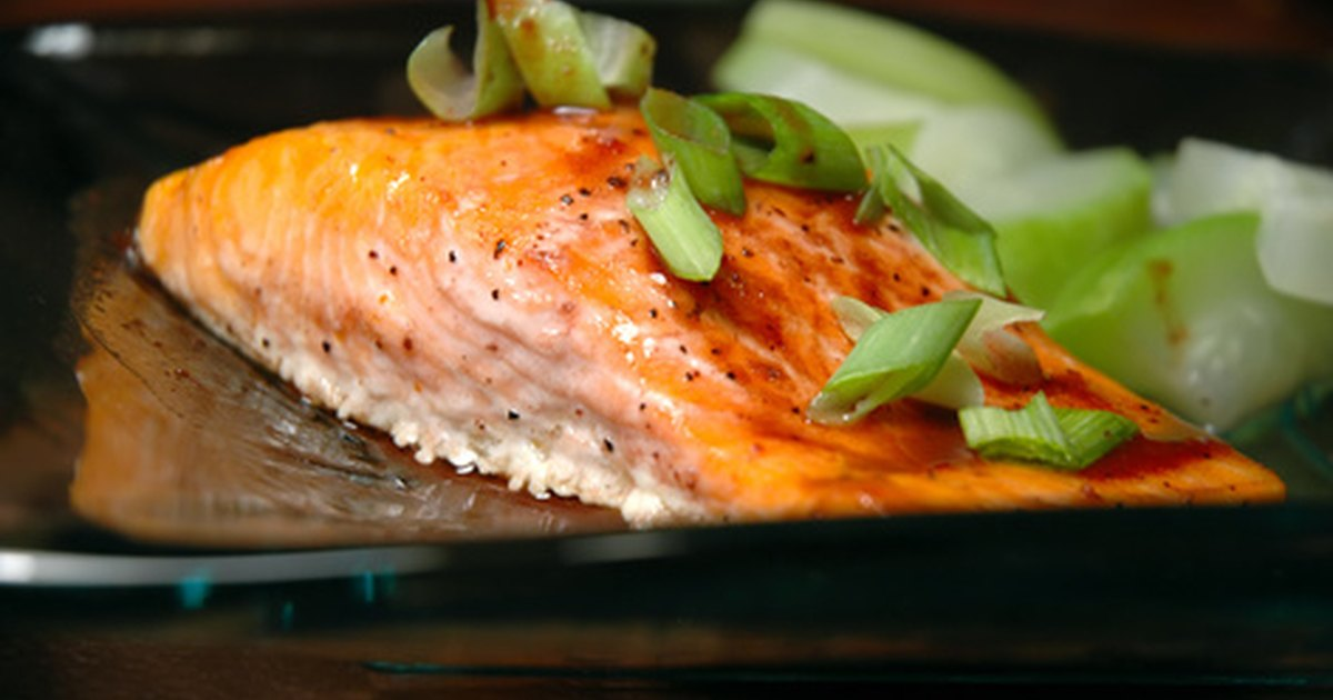 What are good sources of protein for diabetics for Diabetic fish recipes