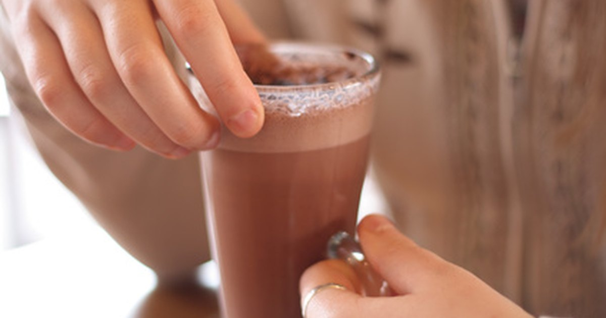 Nestle Hot Chocolate Calories | LIVESTRONG.COM