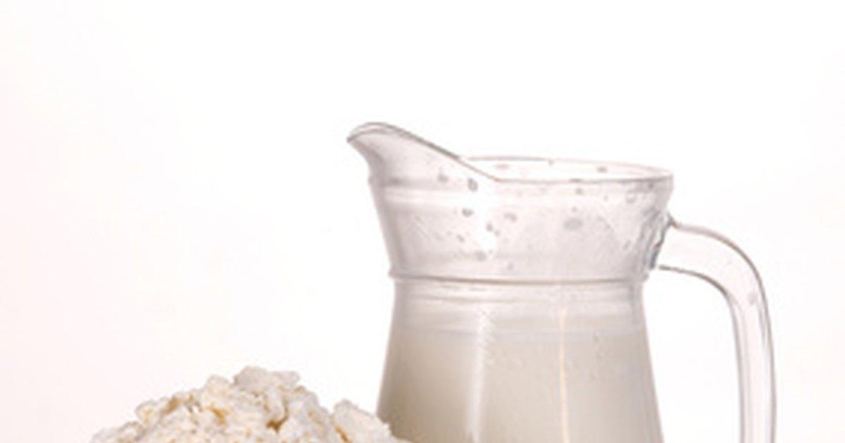 milk protein allergy adult